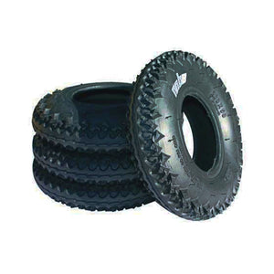 MBS T3 tire 200 mm - black