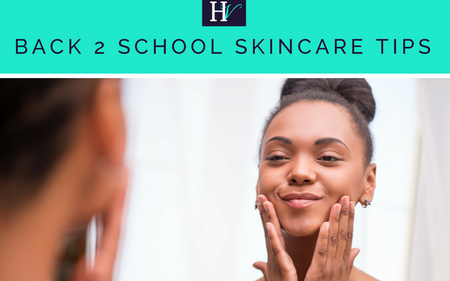 Make Your Skin Beautiful With These Back to School Beauty TIps
