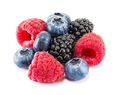 Sweet Mixed Berries