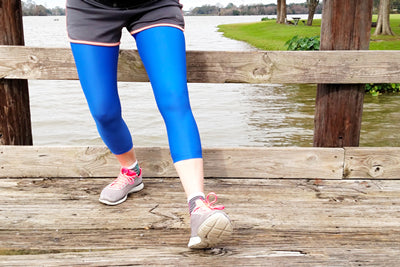 Compression Sleeves and Lymphedema: What You Need to Know
