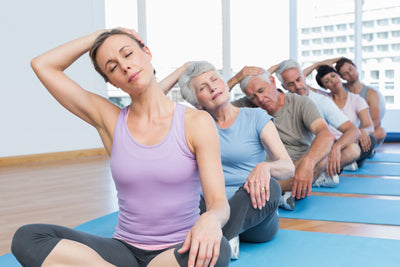 Does the Feldenkrais Method work for seniors