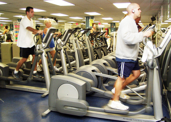 Fitness for Baby Boomers