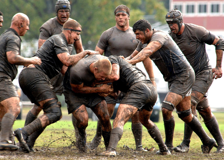 rugby not recommended after 50