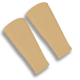 Light Skin Tone Forearm Thin Skin Protection Sleeves