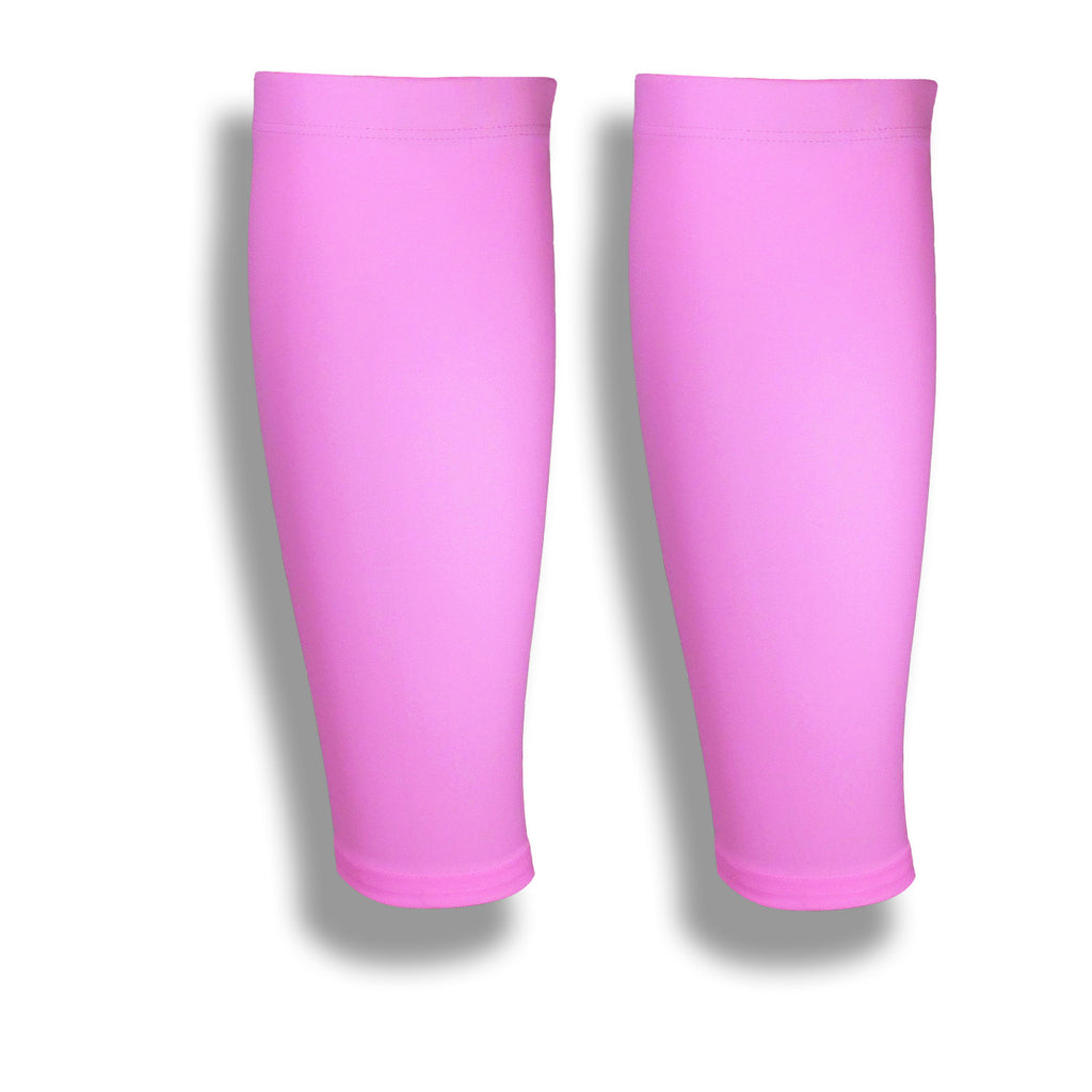 calf leg sleeves for covering bruises