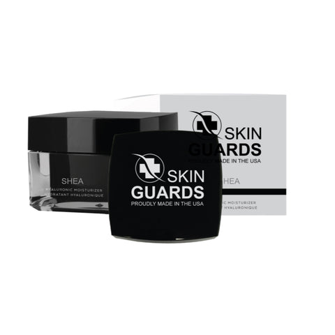 Skin Guards Shea Healing Body Butter for Papery Skin 50ML (1.6 OZ)