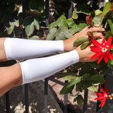 Cappuccino Skin Tone Forearm Sleeves