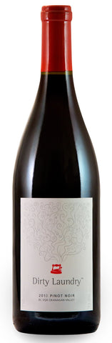 Dirty Laundry Pinot Noir - 750ml