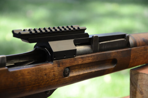 M39 Mosin Nagant Scope Mount