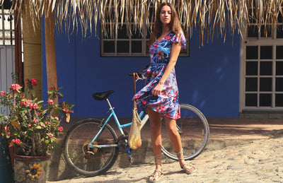 The Four Eco Friendly Summer Dresses We're Wearing This Season