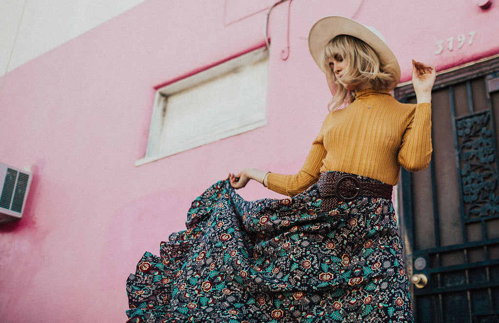 How to Build a Versatile and Sustainable Wardrobe