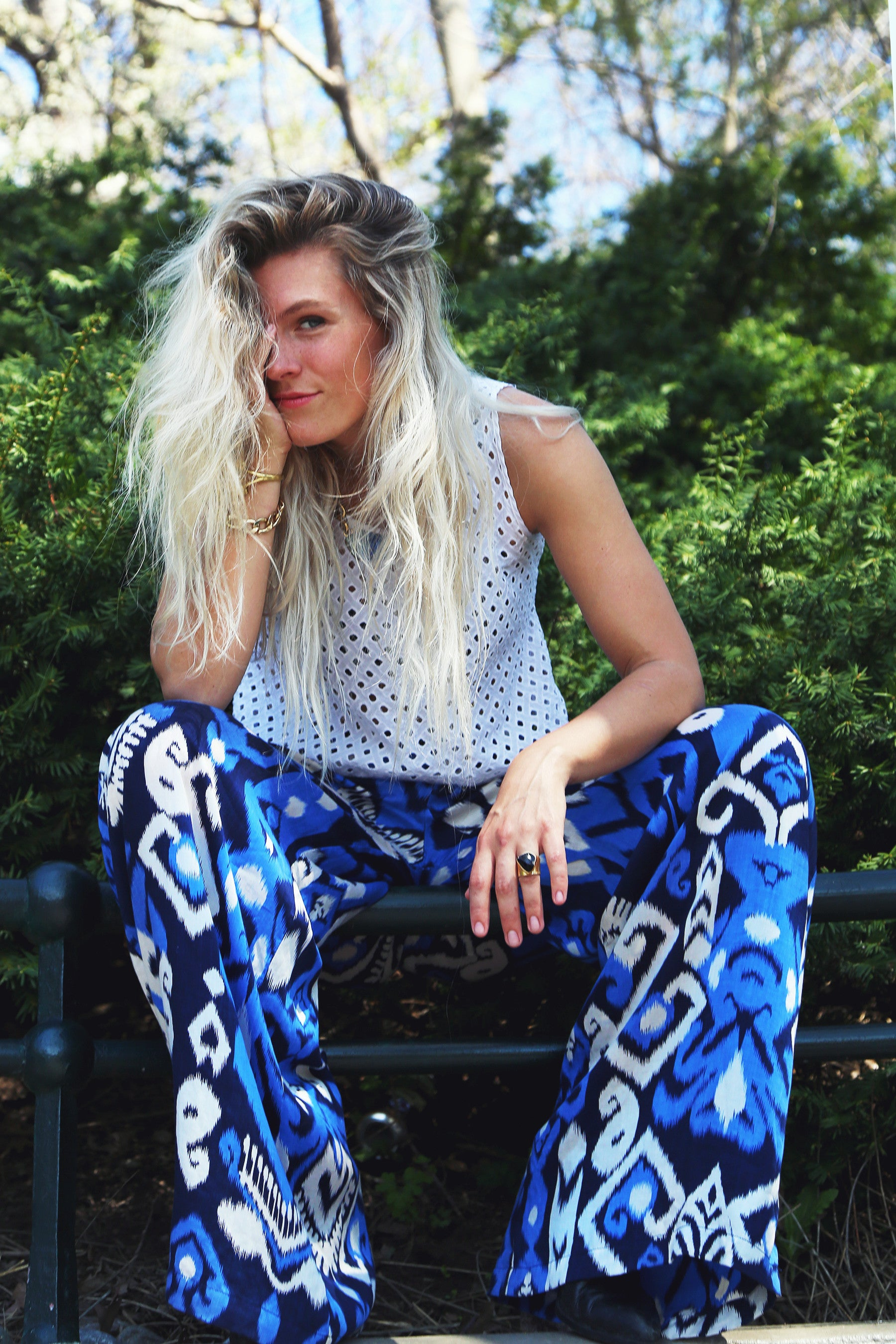TAMGA Designs Gita Pants