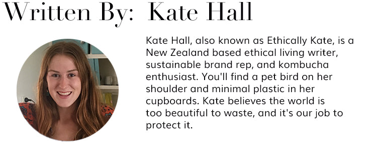 Kate Hall TAMGA Designs