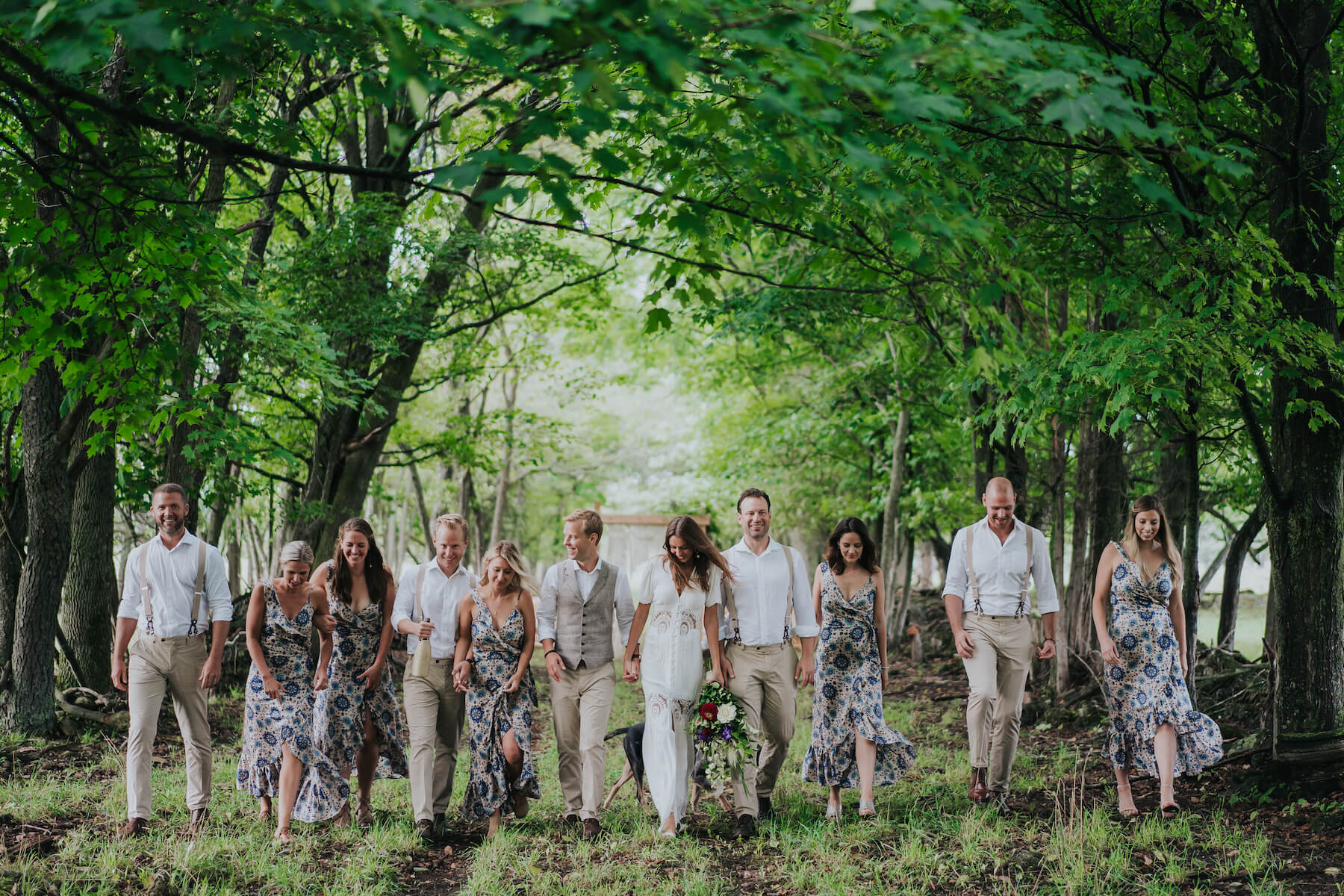Sustainable Wedding TAMGA Designs