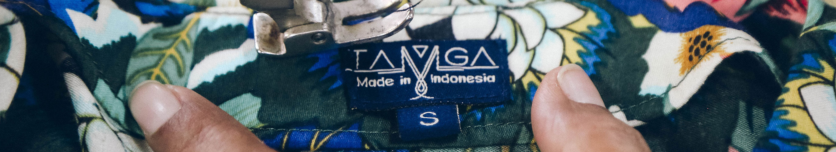 Our Makers | Our Factories | TAMGA Designs