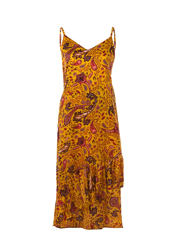 TAMGA Jasmine Slip-on Dress