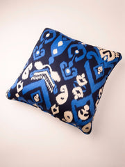 TAMGA Eco Pillow Blue