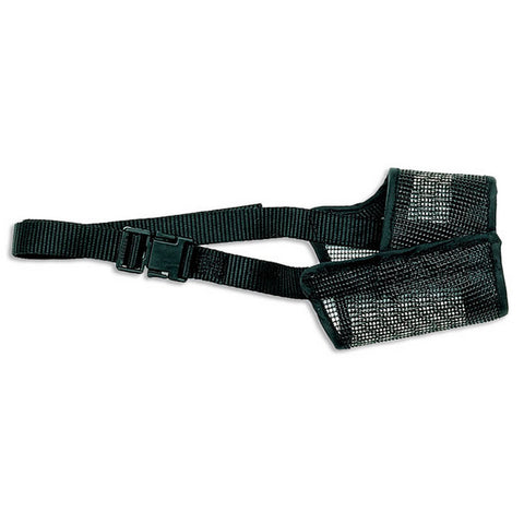 Best Fit® Adjustable Mesh Dog Muzzle