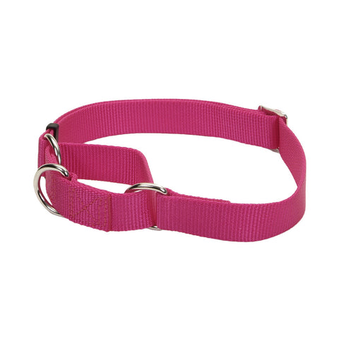 No! Slip® Martingale Adjustable Dog Collar