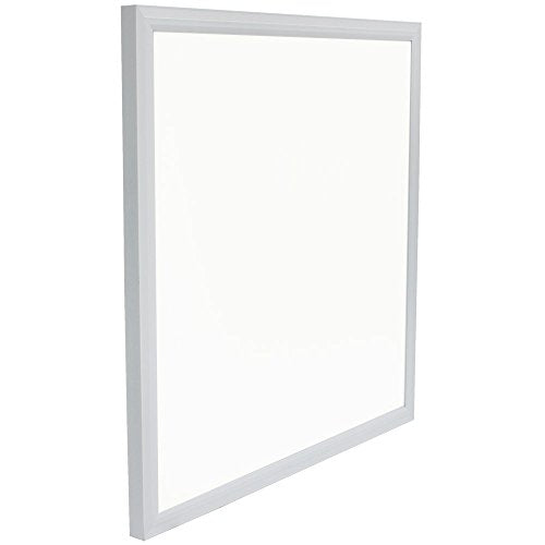Rectangle LED Panel Recessed Ceiling Tile Light (24
