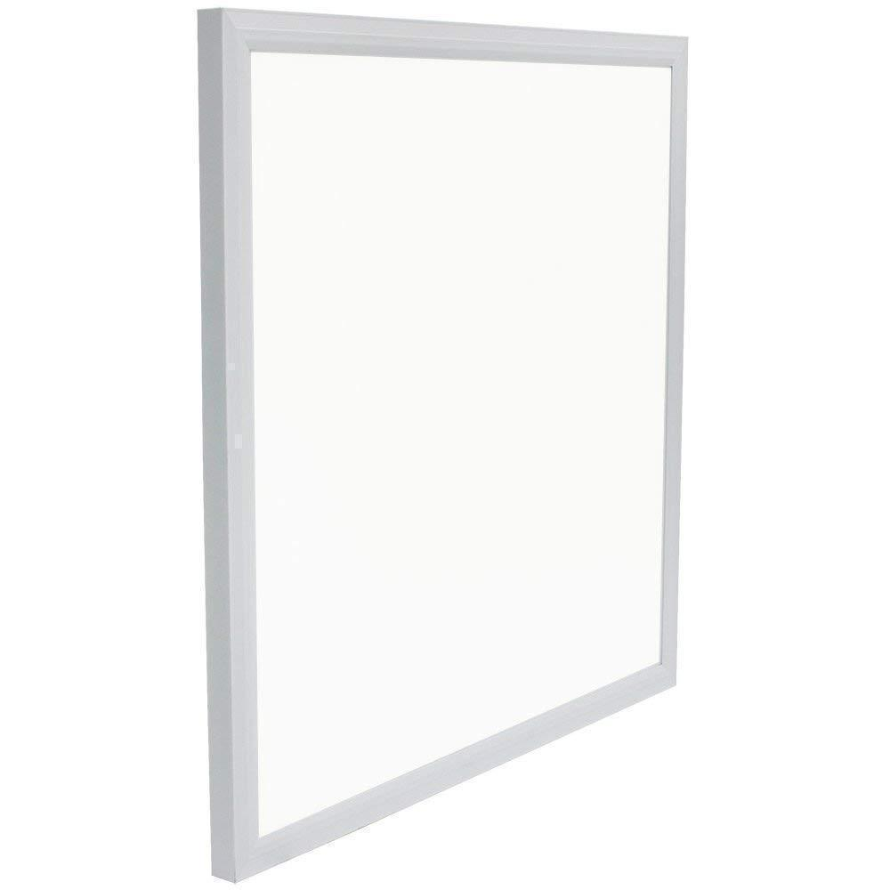 Square LED Panel Recessed in Ceiling Tile Light (24