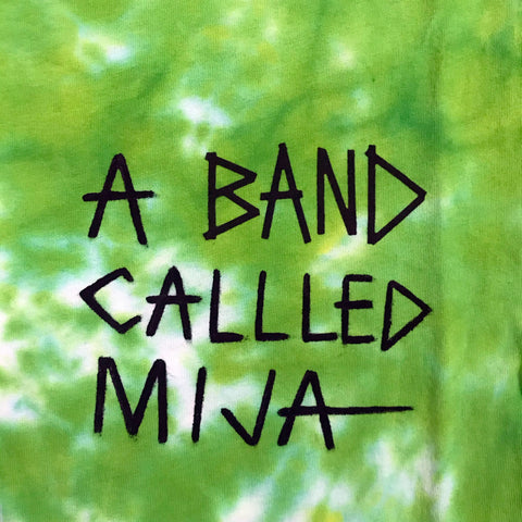 A BAND CALLED MIJA  /1 OF 1