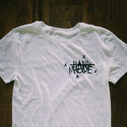 Painted Band Practice T-Shirt /1 of 1
