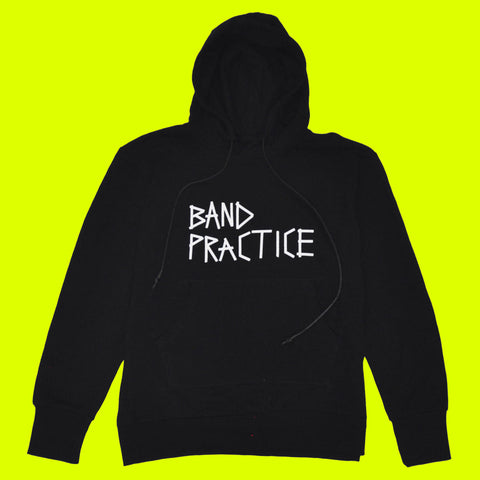 Band Practice Tour Hoodie