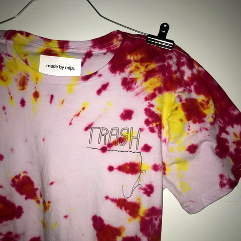 DYED TRASH /1 OF 1