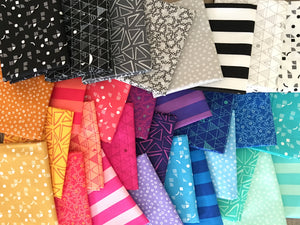 Half Yard Panache Bundle