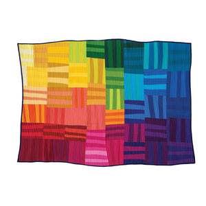 Rainbow Solids Sampler Bundle