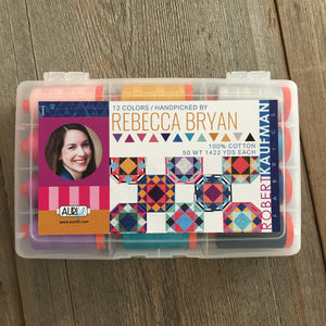 Rebecca Bryan Thread Box