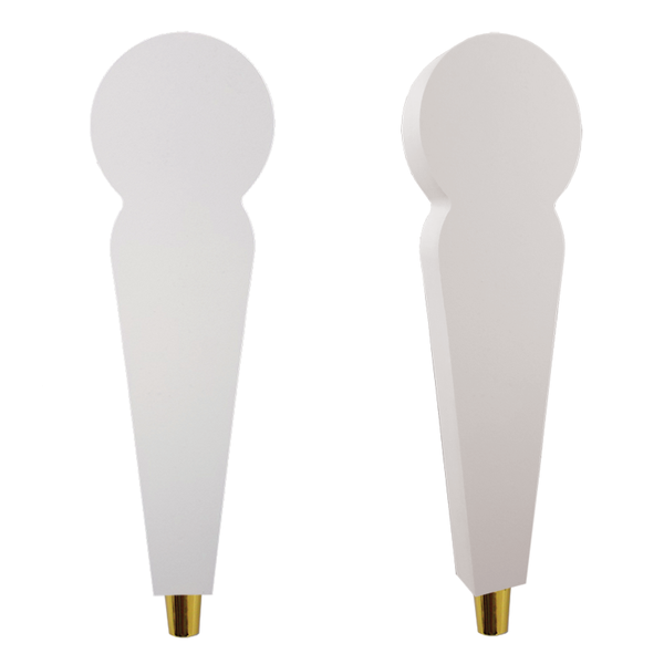 Tap Handle, Plastic, SRS