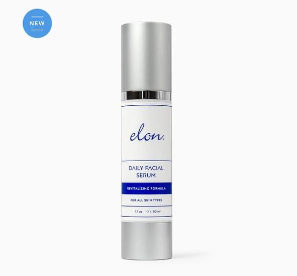 Everything You Need To Know About Elon Daily Facial Serum