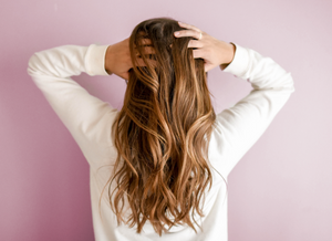 "How to Get to the ""Root"" of Your Hair Problems"