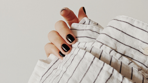 How to Stop Nail Biting and Fix the Damages