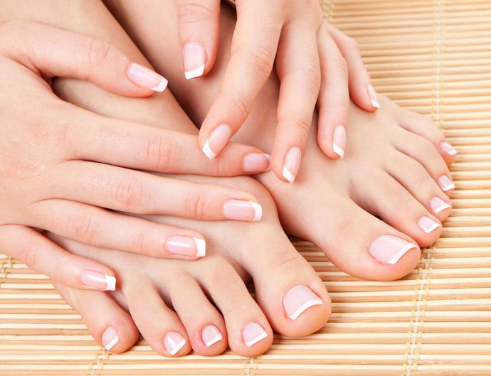 5 Must-Do Tips And Tricks For Beautiful, Healthy Natural Nails