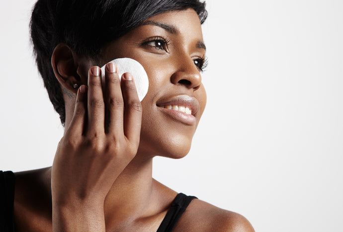 5 Ways To Build Up Your Skin Barrier