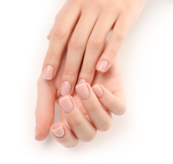Want Beautiful, Healthy Nails? Try Elon Essential Cuticle Oil With Almond Extract