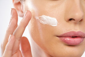 Do You Have Dehydrated Skin, But Don't Like Heavy Moisturizers?