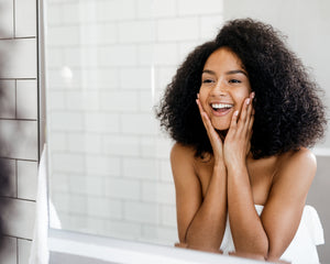 3 Must-Do Healthy Skin Care Tips
