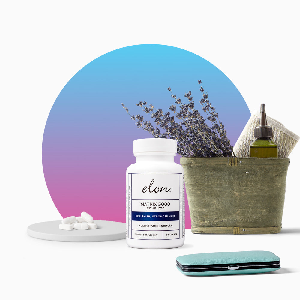Shop Elon Nutritional Supplements