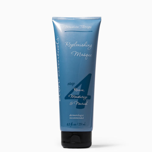 Elon Hair Care — Moisture Therapy Replenishing Masque