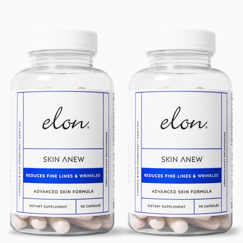 Elon Skin Anew For Healthy Skin (2-Pack): Subscribe-Save 15%