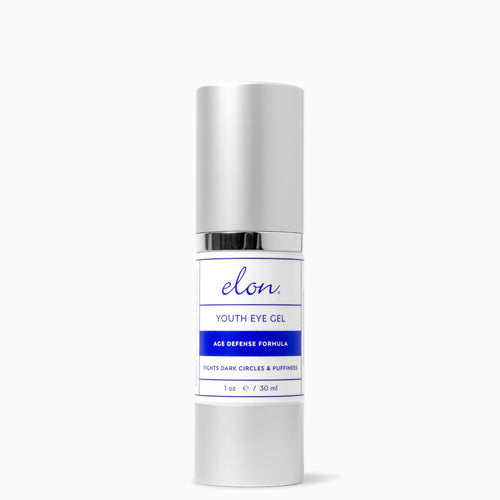 Elon Essentials - Youth Eye Gel - Fights dark circles and puffiness