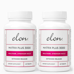Elon Matrix Plus 3000 (2-Pack)