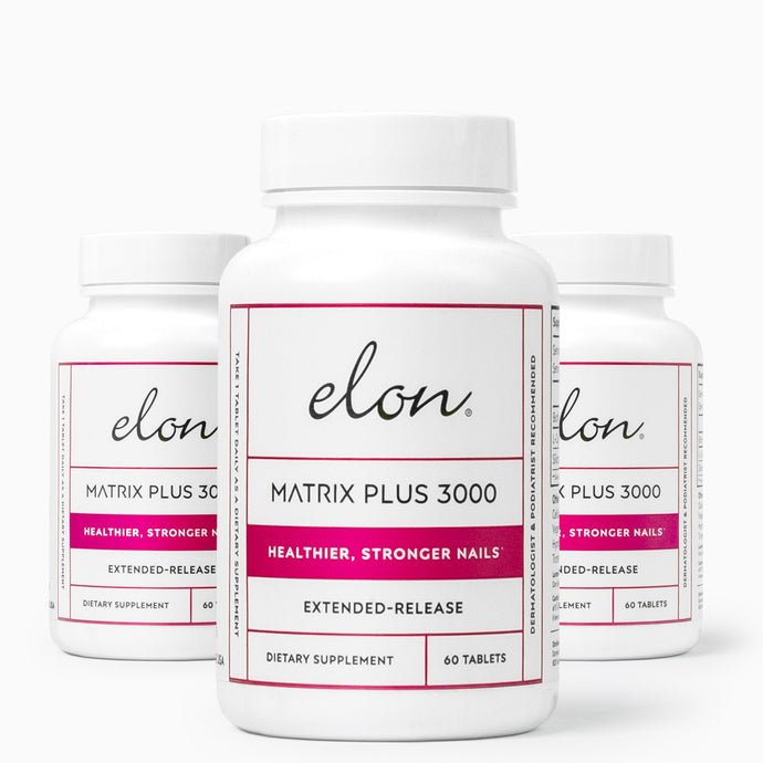 Elon Matrix Plus 3000 (3-Pack):  Subscribe-Save 15%
