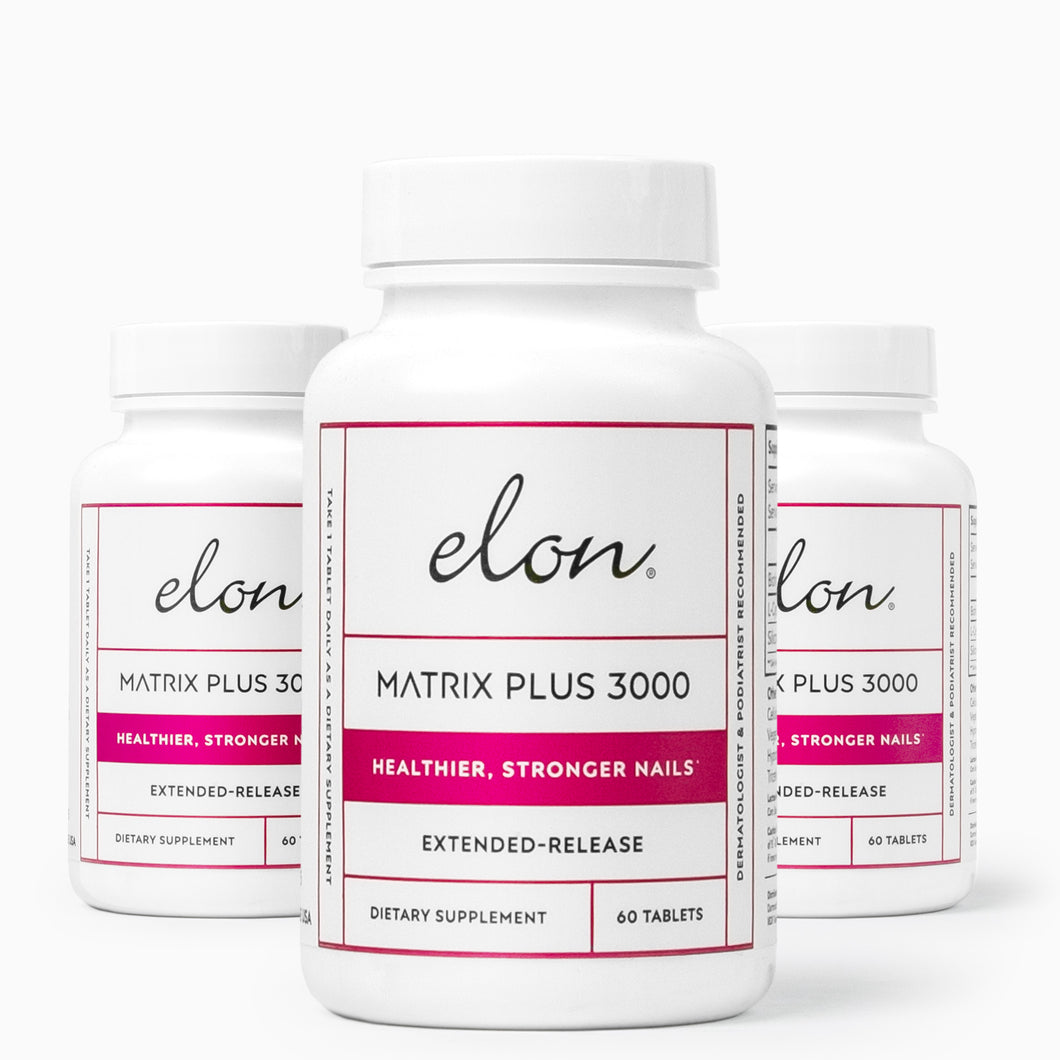 Elon Matrix Plus 3000 (3-Pack)