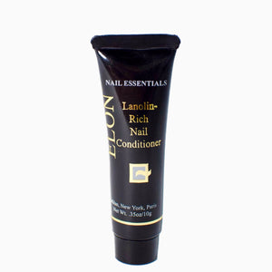 Elon Lanolin Rich Nail Conditioner: Stock Packaging (10 gm Tube)