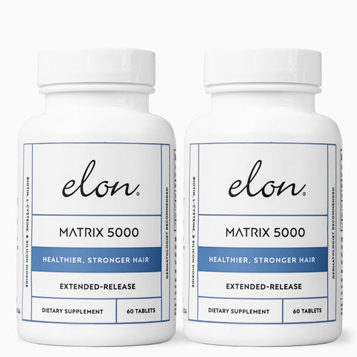 Elon Matrix 5000 (2-Pack): Subscribe-Save 15%